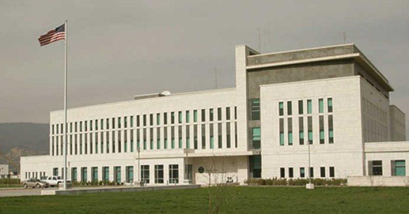 აშშ-ს საელჩო: მოსამართლეების დანიშვნით შეთანხმება ვერ შესრულდა კეთილსინდისიერად