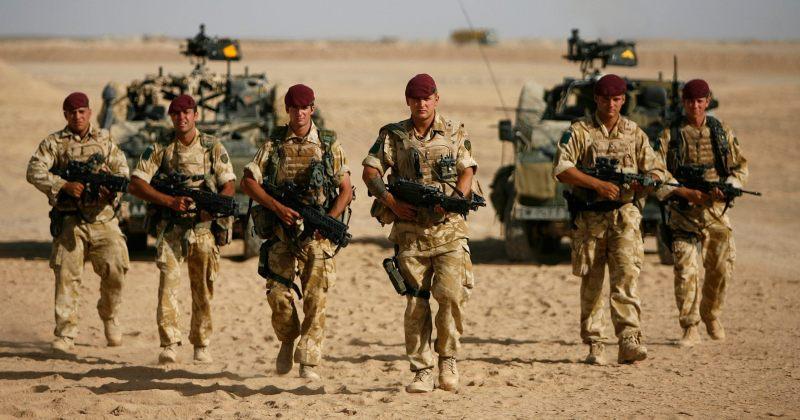 დიდი ბრიტანეთი ავღანეთში მხოლოდ მცირე რაზმს დატოვებს საელჩოს დასაცავად