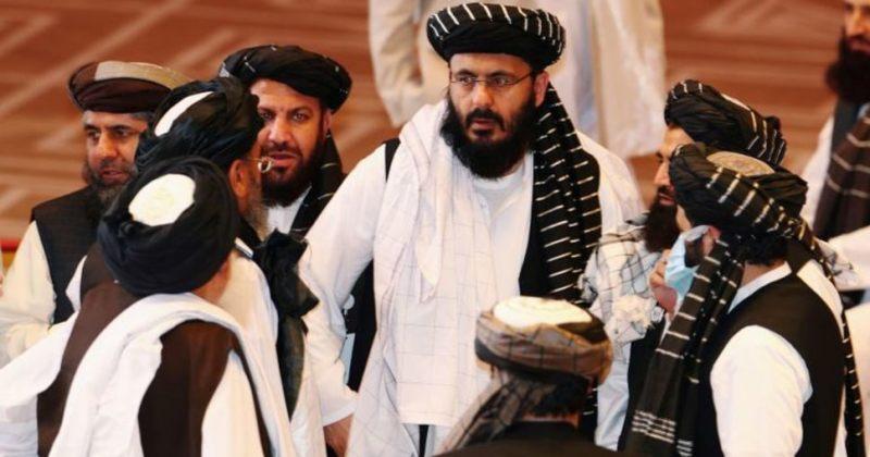 ავღანეთის მთავრობა და თალიბანი მოლაპარაკებების გაგრძელებაზე შეთანხმდნენ