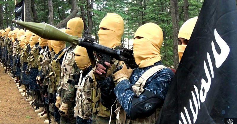 ე.წ. ისლამური სახელმწიფოს ხორასნის პროვინცია – აშშ-სა და თალიბანის საერთო მტერი