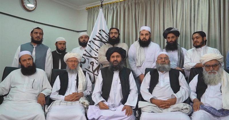 აშშ და მისი მოკავშირეები: თალიბანმა პირობა დადო, რომ ავღანელებს გამოუშვებს