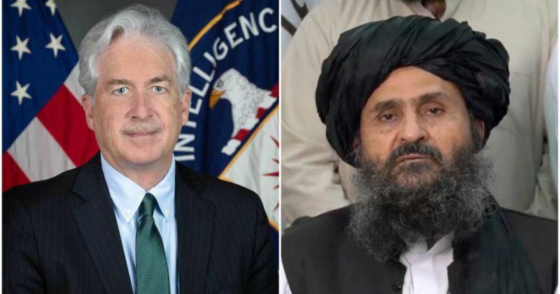 WP: აშშ-ს დაზვერვის დირექტორი თალიბანის ერთ-ერთ ლიდერსა და დამაარსებელს შეხვდა