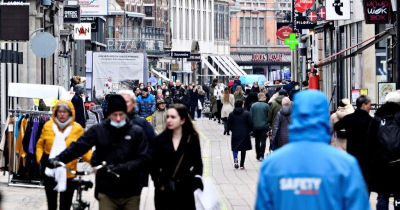 COVID-19 აღარ არის სოციალურად კრიტიკული დაავადება – დანიაში 12 წელს ზემოთ 80% აიცრა