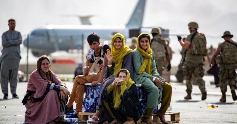 ბაიდენი ავღანეთიდან ევაკუაციის პროცესის გახანგრძლივებას განიხილავს