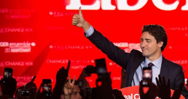 ჯასტინ ტრუდომ კანადაში ვადამდელი არჩევნები დანიშნა