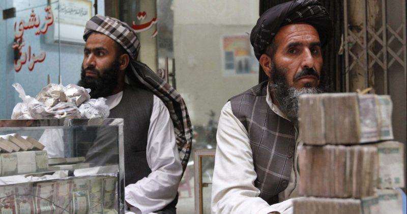 თალიბანმა ავღანეთიდან დოლარისა და ანტიკვარული ნივთების გატანა აკრძალა