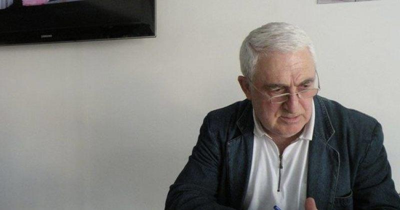 პოეტი გივი ალხაზიშვილი 77 წლის ასაკში გარდაიცვალა