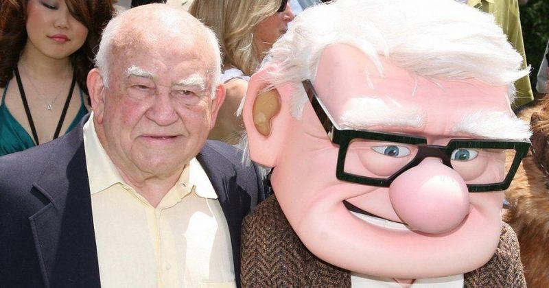 91 წლის ასაკში UP-ის მსახიობი ედ ესნერი გარდაიცვალა