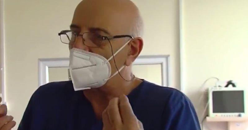 ოზურგეთის კლინიკის მთავარი ექიმი: მთავრობამ დააგვიანა ყველაფერი, იკვეთება მათი დანაშაული