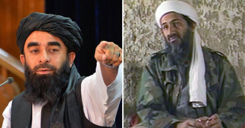 თალიბანის სპიკერი: 9/11 ტერაქტზე ბინ ლადენის პასუხისმგებლობის მტკიცებულება არ არსებობს