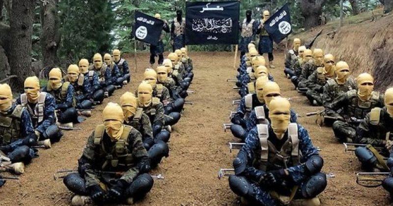 ქაბულის აეროპორტში აფეთქებაზე პასუხისმგებლობა ე.წ. ისლამურმა სახელმწიფომ აიღო