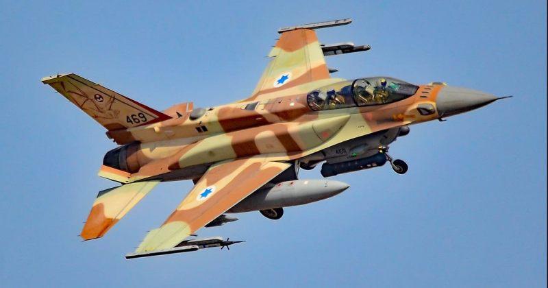რაკეტების სროლის პასუხად, ისრაელმა ლიბანში რამდენიმე ობიექტზე საჰაერო იერიში მიიტანა