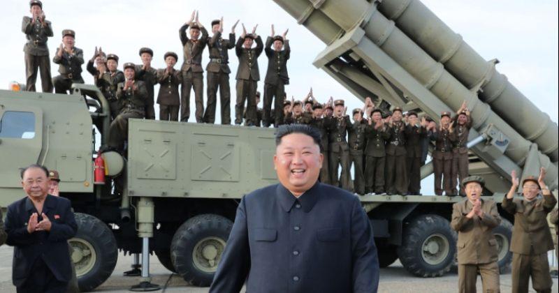 ჩრდილოეთ კორეამ 2018 წელს შეჩერებული ბირთვული რეაქტორი ხელახლა აამუშავა