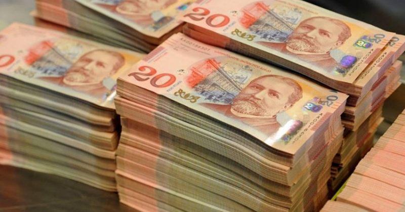 სახაზინო ობლიგაციების აუქციონზე 35 მილიონი ლარის ფასიანი ქაღალდები გაიყიდა