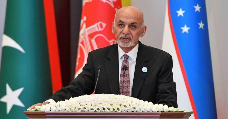 ღანი: ავღანეთის მდგომარეობის მიზეზი საერთაშორისო ძალების გასვლის უეცარი გადაწყვეტილებაა