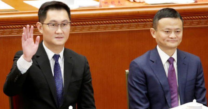 ჩინეთის მთავრობის გამო TENCENT-ის დირექტორმა ჯეკ მაზე მეტი ქონება დაკარგა