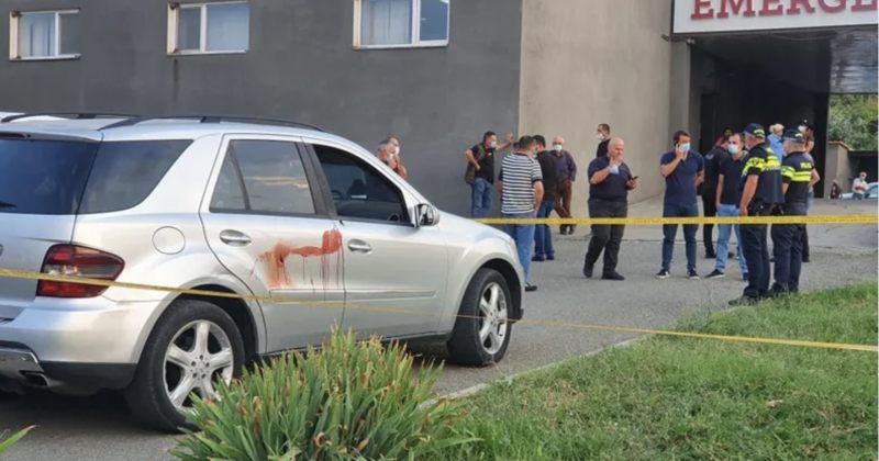 MTAVARI TV: ზურაბ ზვიადაურის ძმა ორ მეგობართან ერთად მოკლეს