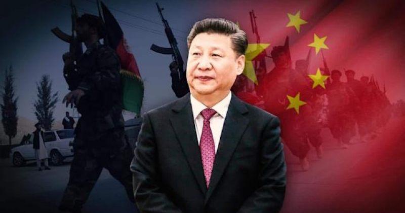 ჩინეთის მთავრობა ავღანეთს 31 მილიონი დოლარით დაეხმარება
