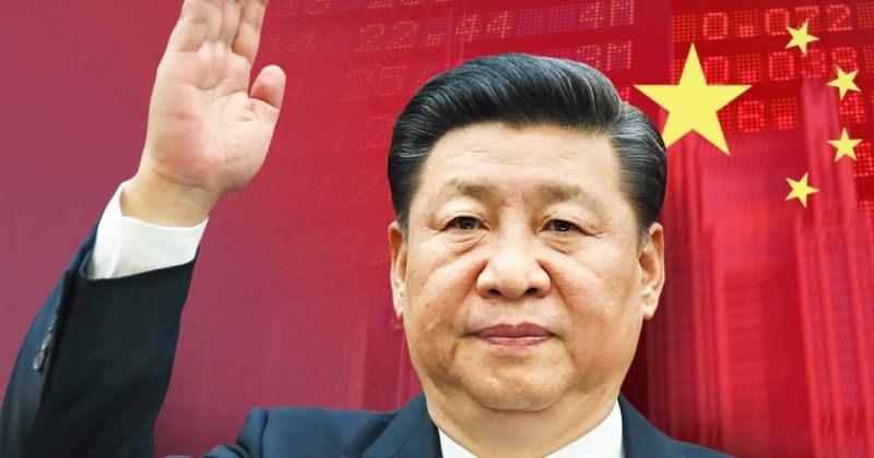 კომუნისტური მთავრობის რეგულაციების გამო, ჩინური კომპანიების ფასები რეკორდულად ეცემა