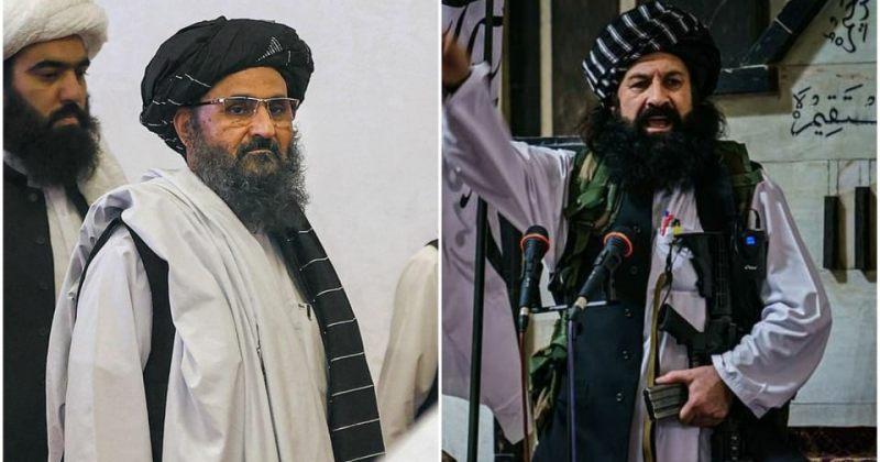 BBC: თალიბანის წევრები პრეზიდენტის სასახლეში ერთმანეთს ფიზიკურად დაუპირისპირდნენ