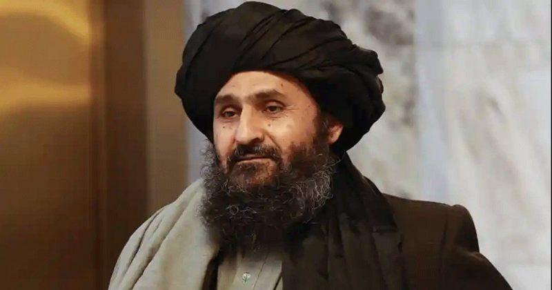 REUTERS: ავღანეთის ახალ მთავრობას თალიბანის თანადამაარსებელი, მოლა ბარადარი გაუძღვება