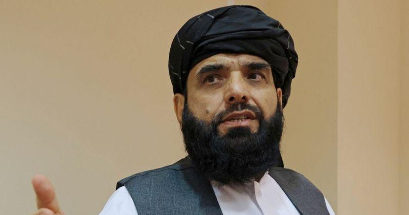 თალიბანმა გაეროს გენერალურ ასამბლეაზე სიტყვით გამოსვლის უფლება ითხოვა