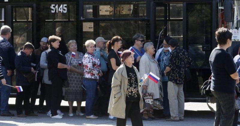 რუსეთში დუმის არჩევნების ბოლო დღეს ოპოზიცია ზეწოლასა და დარღვევებზე საუბრობს