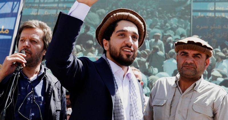 აჰმად მასუდი თალიბანს: მზად ვართ ბრძოლა შეწყდეს და მოლაპარაკებები გაგრძელდეს