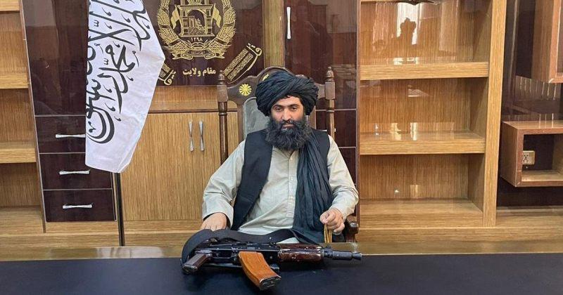 თალიბანის ერთ-ერთი გამგებელი დასავლეთს: ფულით დაბრუნდით და არა იარაღით