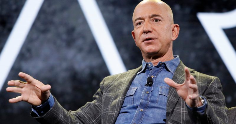 მსოფლიოს უმდიდრეს ადამიანს, ჯეფ ბეზოსს დაბერების საწინააღმდეგო ტექნოლოგიის შექმნა სურს