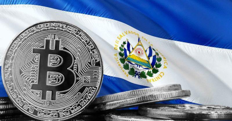 სალვადორი პირველი სახელმწიფოა, სადაც ეროვნული ვალუტა ბიტკოინი გახდა