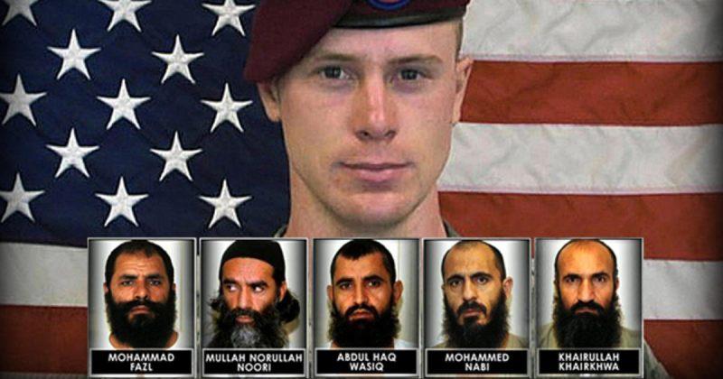 თალიბანის მთავრობის 4 მაღალჩინოსანი 2014 წელს აშშ-მ ამერიკელ დეზერტირ ტყვეში გაცვალა