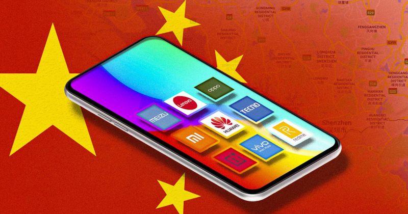 ლიტვის თავდაცვის სამინისტრო: ჩინური ტელეფონები არ შეიძინოთ და რაც უკვე გაქვთ, გადააგდეთ