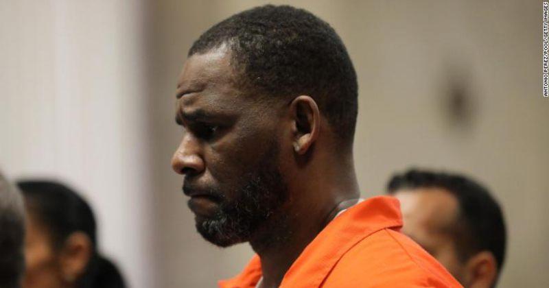 R.KELLY სასამართლომ გამოძალვასა და ტრეფიკინგში დამნაშავედ სცნო