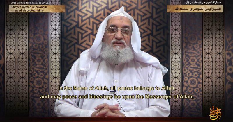 ალ-კაიდას ლიდერის ახალი ჩანაწერი 11 სექტემბრის ტერაქტის 20 წლის თავზე გავრცელდა