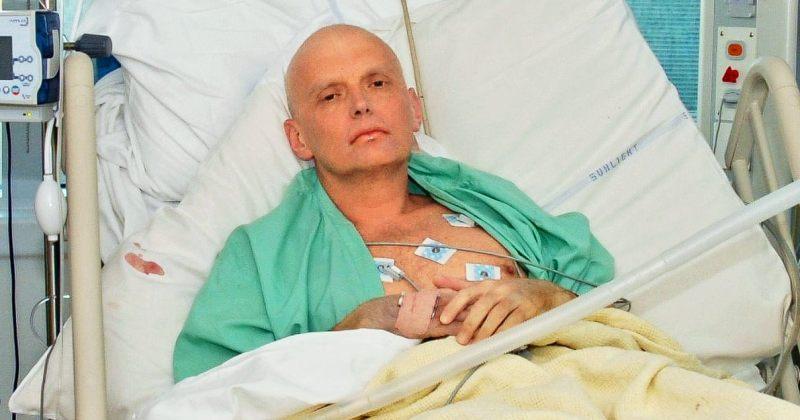 სტრასბურგის სასამართლომ ლიტვინენკოს მკვლელობაში რუსეთი დაადანაშაულა