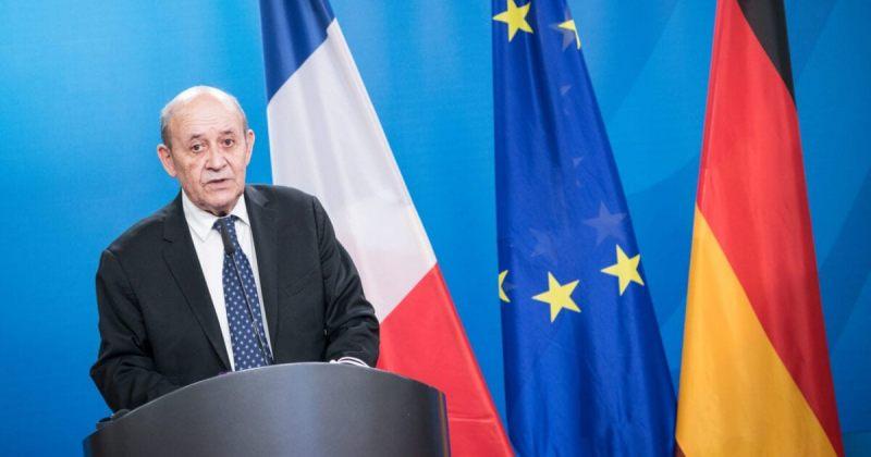 საფრანგეთი AUKUS-ზე: ტყუილი, ორპირობა, უპატივცემულობა – ალიანსში ასე არ უნდა თამაშობდე