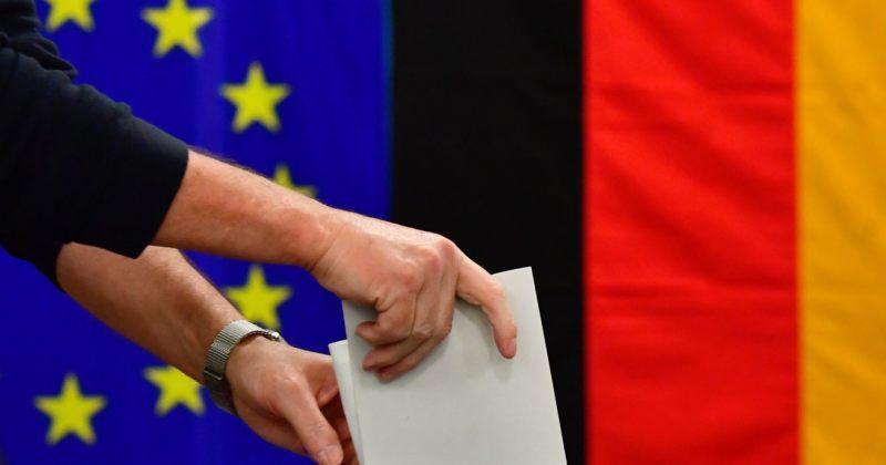 გერმანიაში საპარლამენტო არჩევნები დაიწყო