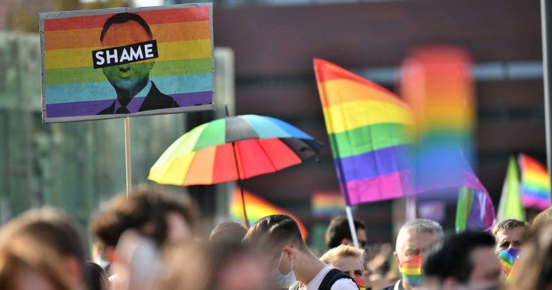 პოლონეთის რეგიონმა ანტი-LGBT რეზოლუცია EU-ს დაფინანსების დაკარგვის საფრთხის გამო გააუქმა