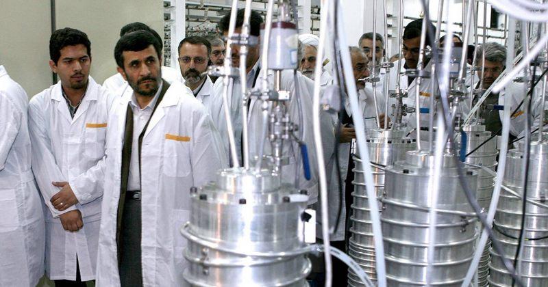 გაეროს ატომური ენერგიის სააგენტო: ირანმა ურანის მარაგები გააოთხმაგა
