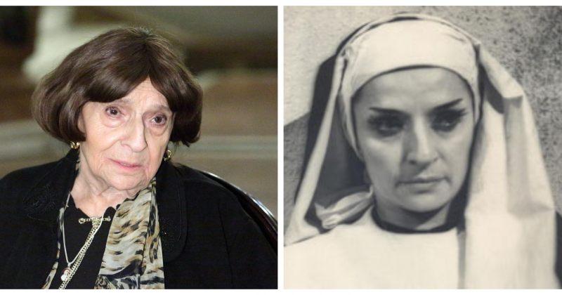 94 წლის ასაკში მსახიობი ლეილა ძიგრაშვილი გარდაიცვალა