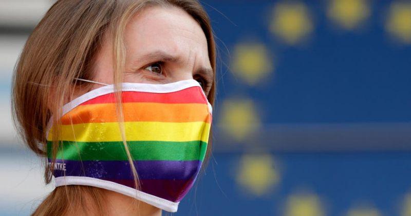 ევროკავშირი ანტი-ლგბტ ზონებისთვის პოლონეთს $150-მილიონიანი დახმარების შეჩერებით ემუქრება