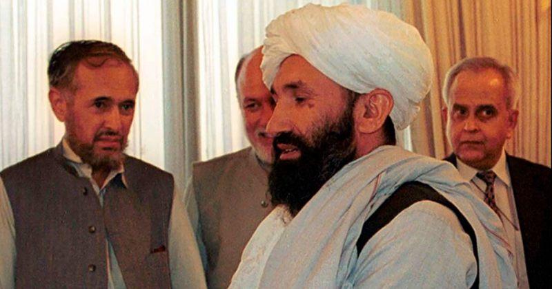 თალიბანმა ახალი მთავრობა დაადგინა, პოლიტიკური ლიდერი მოლა ჰასან ახუნდი იქნება