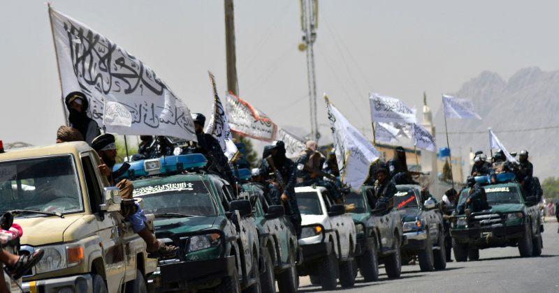 თალიბანი აცხადებს, რომ პანჯშირის პროვინციის დედაქალაქში შედიან