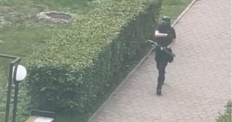 რუსეთში უნივერსიტეტში შეიარაღებული პირი შეიჭრა და ცეცხლი გახსნა, დაღუპულია 5 ადამიანი