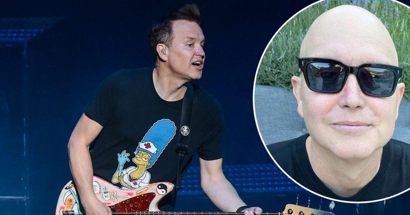BLINK-182-ს წევრმა, მარკ ჰოპუსმა, სიმსივნე დაამარცხა