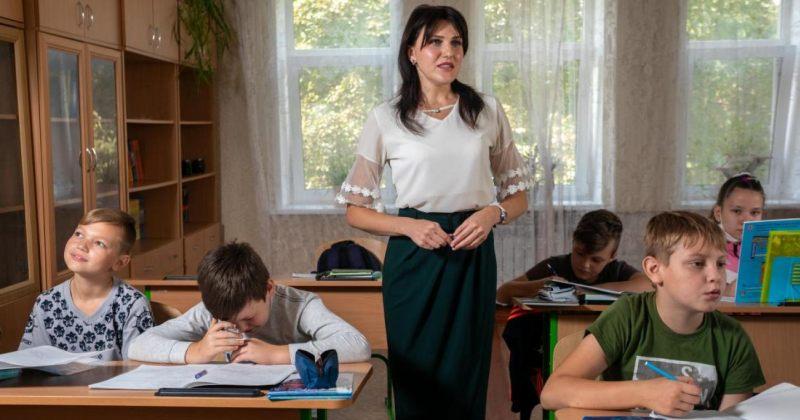 ჯანმო და UNICEF-ი ევროპის ქვეყნებს სწავლის სკოლებში გაგრძელებისკენ მოუწოდებენ