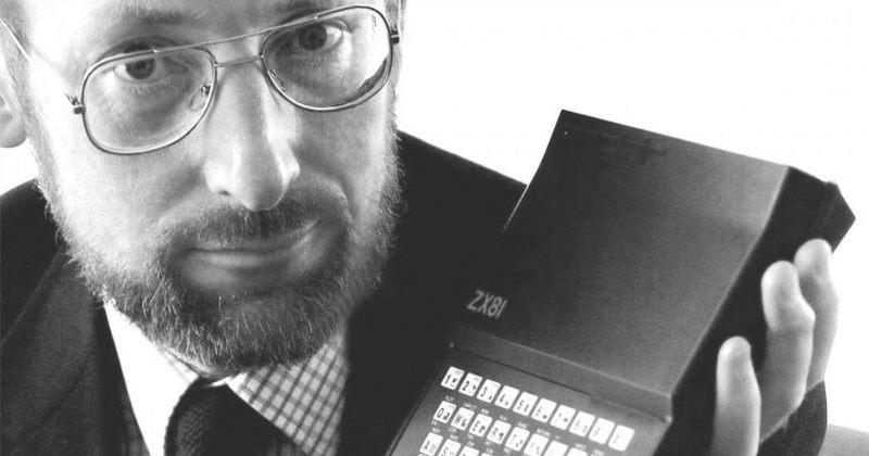 ჯიბის კალკულატორის გამომგონებელი კლაივ სინკლერი გარდაიცვლა