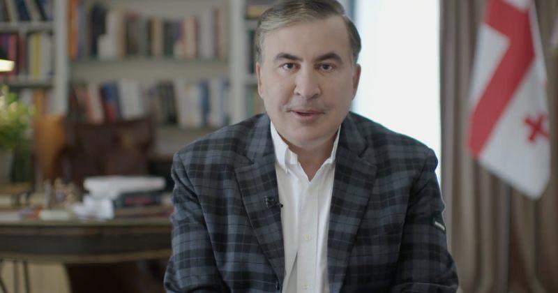 სააკაშვილი: პირადად მე ჩავალ არჩევნებზე საქართველოში