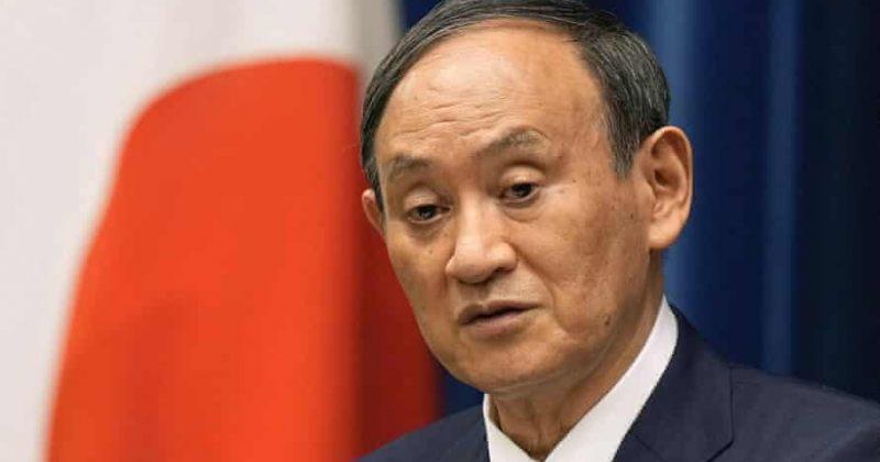 იაპონიის პრემიერმინისტრი თანამდებობას დატოვებს და არჩევნებში მონაწილეობას აღარ მიიღებს